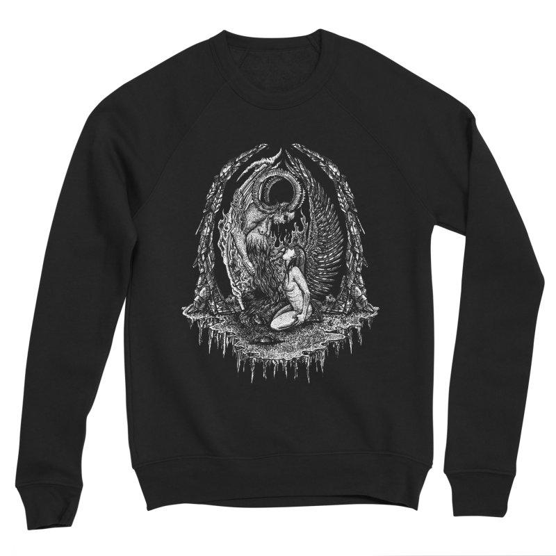 moobs Women's Sweatshirt by Sp3ktr's Artist Shop