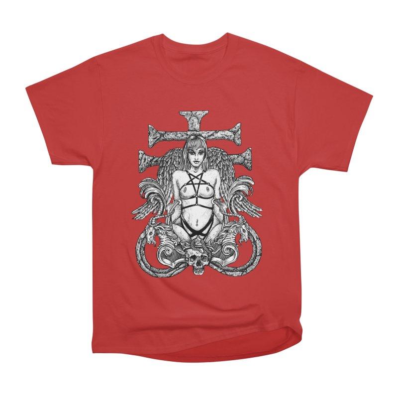 lucifer Women's T-Shirt by Sp3ktr's Artist Shop