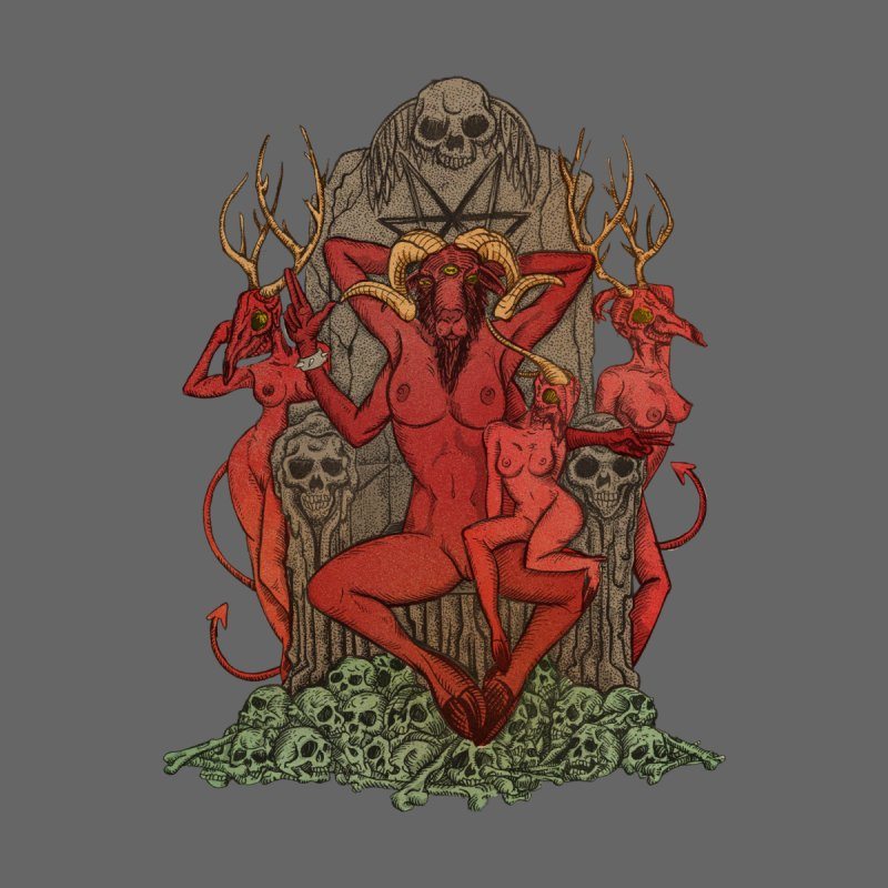 Satans little helpers by sp3ktr's Artist Shop