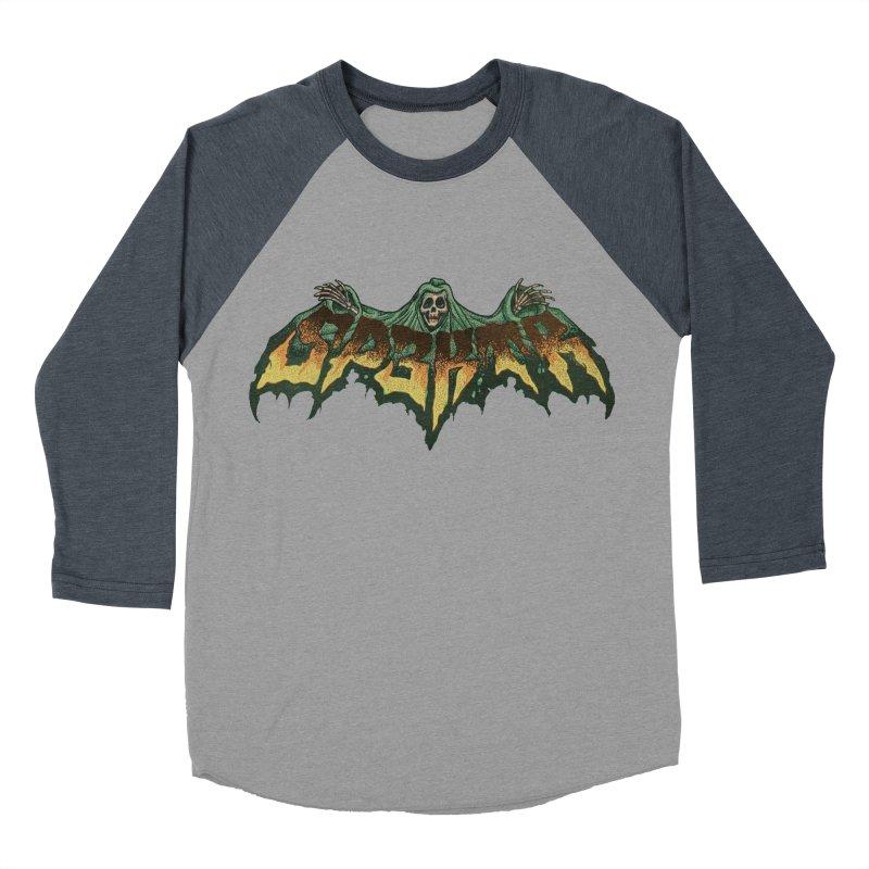 SP3KTR WRAITH Women's Baseball Triblend Longsleeve T-Shirt by Sp3ktr's Artist Shop
