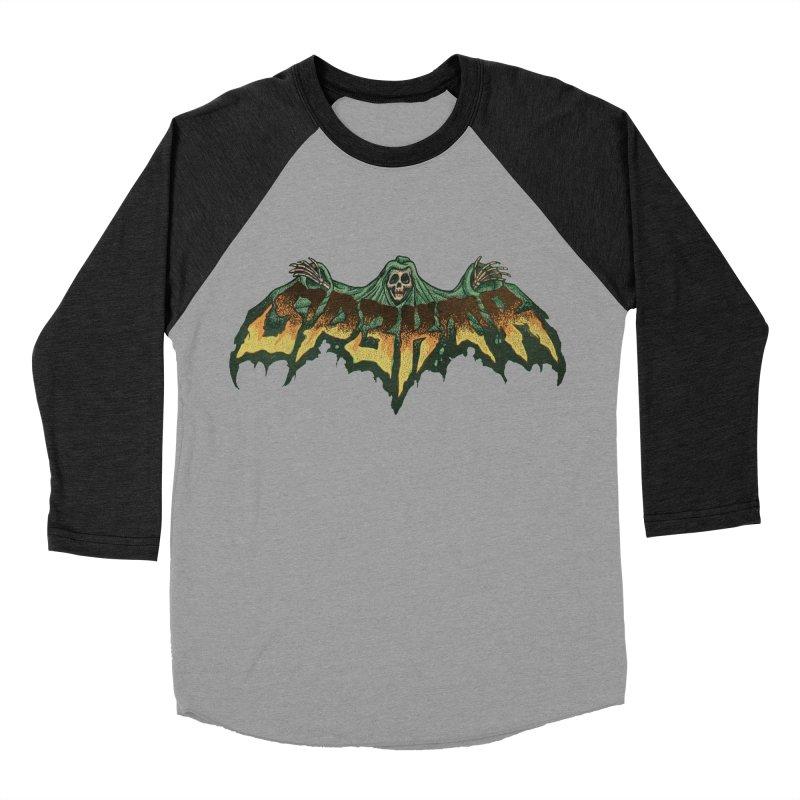 SP3KTR WRAITH Men's Baseball Triblend Longsleeve T-Shirt by Sp3ktr's Artist Shop