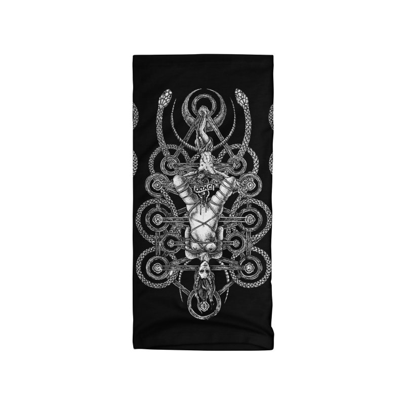 klipothic Accessories Neck Gaiter by Sp3ktr's Artist Shop