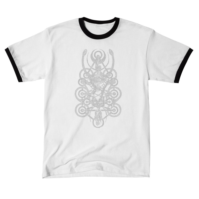klipothic Men's T-Shirt by Sp3ktr's Artist Shop