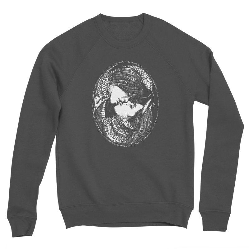 snakekiss Women's Sweatshirt by Sp3ktr's Artist Shop