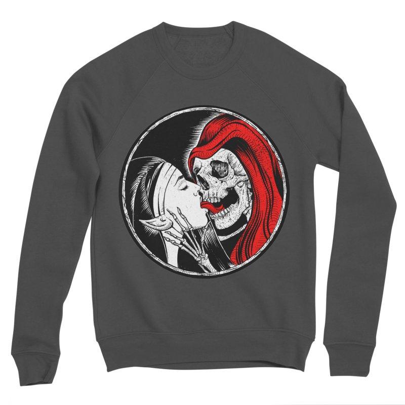 HOLO REAPER Men's Sweatshirt by Sp3ktr's Artist Shop