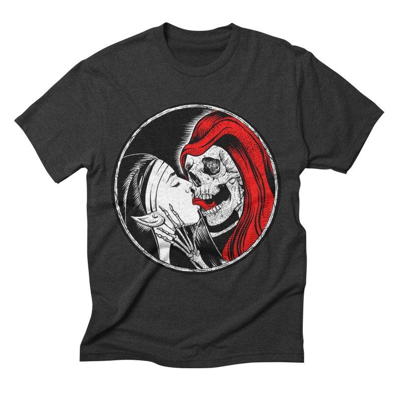 HOLO REAPER Men's T-Shirt by Sp3ktr's Artist Shop
