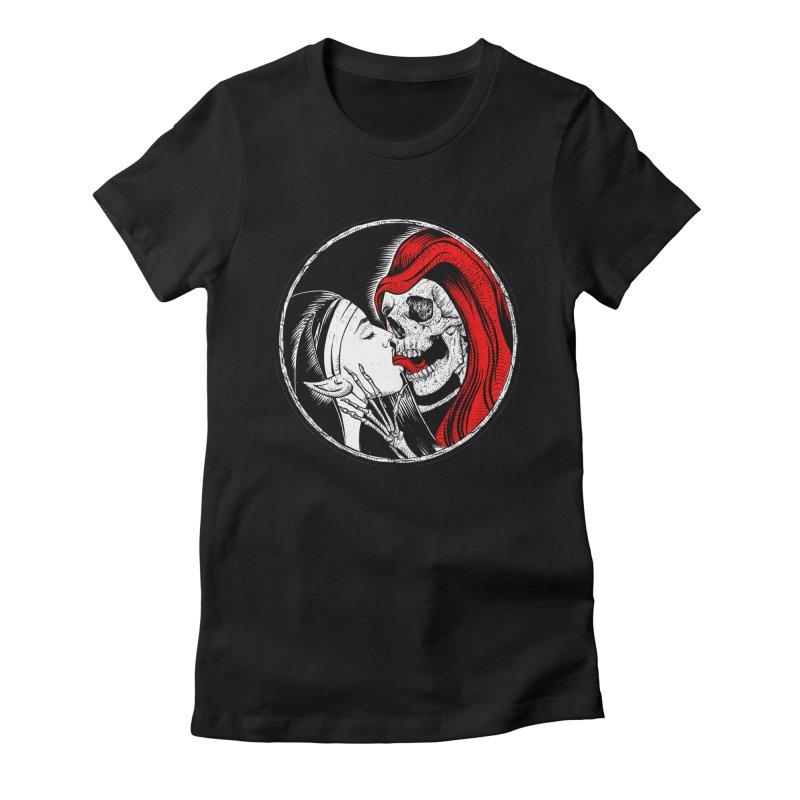 HOLO REAPER Women's T-Shirt by Sp3ktr's Artist Shop