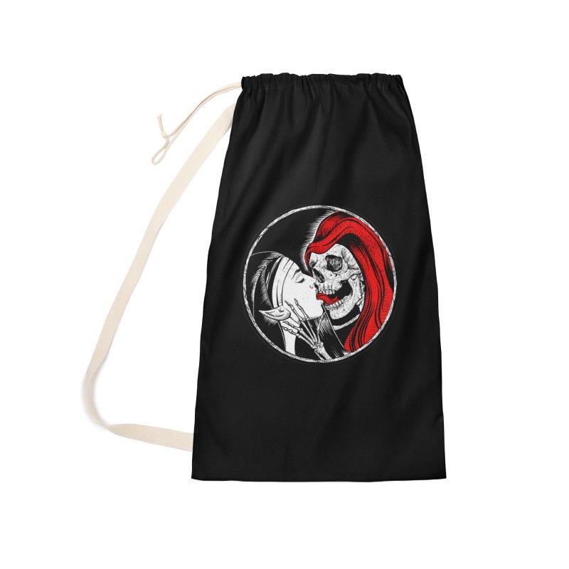 HOLO REAPER Accessories Bag by Sp3ktr's Artist Shop