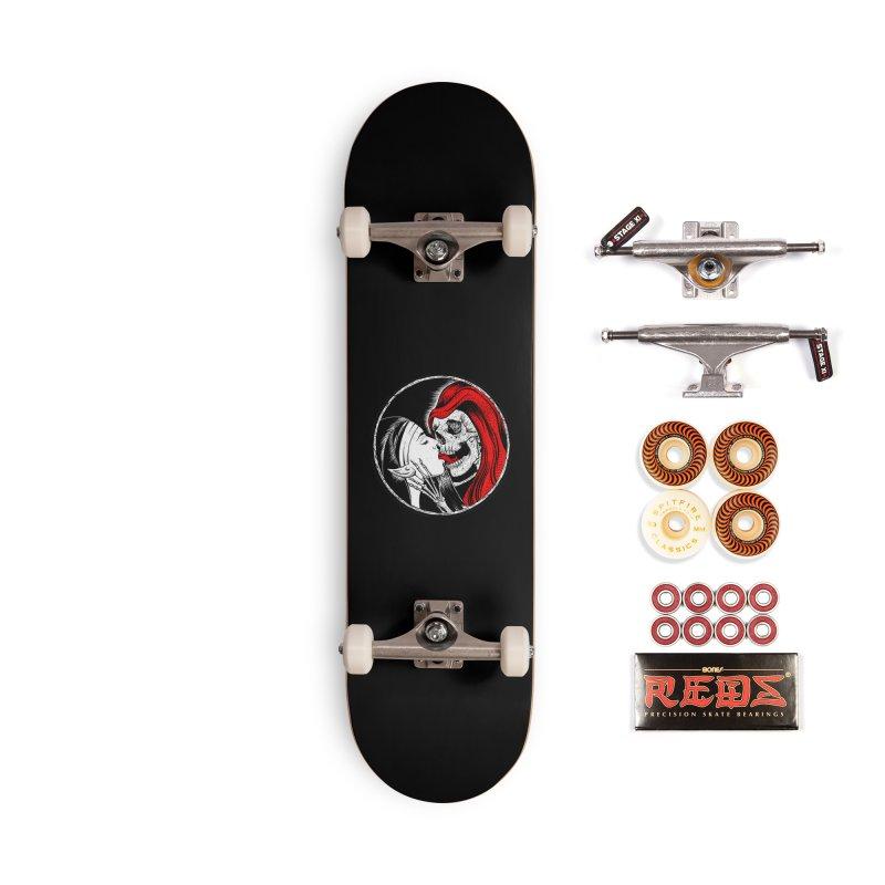 HOLO REAPER Accessories Skateboard by Sp3ktr's Artist Shop