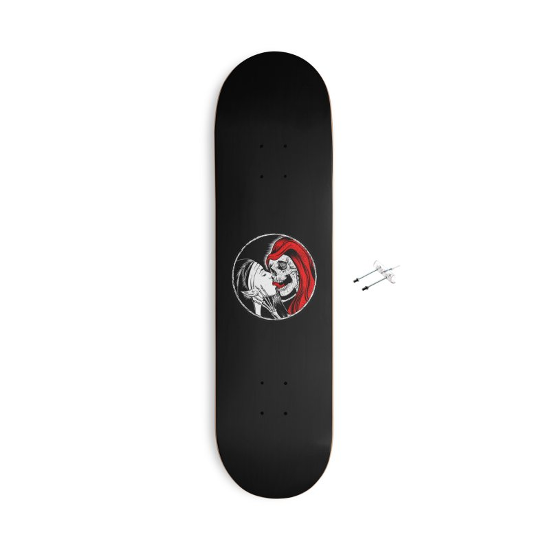 HOLO REAPER Accessories Skateboard by Sp3ktr's Artist Shop