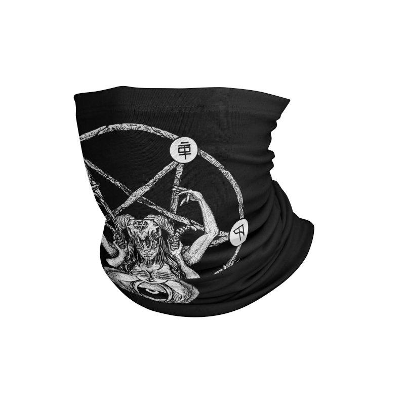 fortune teller Accessories Neck Gaiter by Sp3ktr's Artist Shop