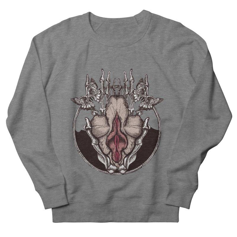 ocean flower Women's Sweatshirt by Sp3ktr's Artist Shop