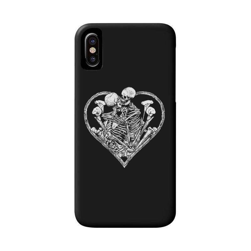 wanna bone? Accessories Phone Case by Sp3ktr's Artist Shop