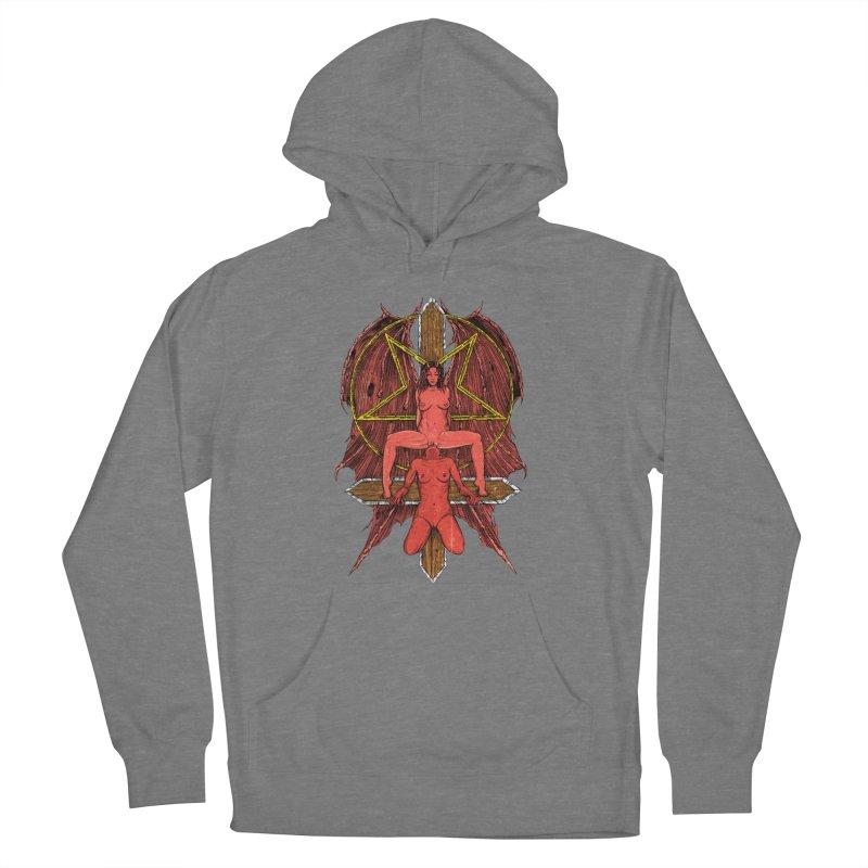 EVIL GFs Men's Pullover Hoody by Sp3ktr's Artist Shop