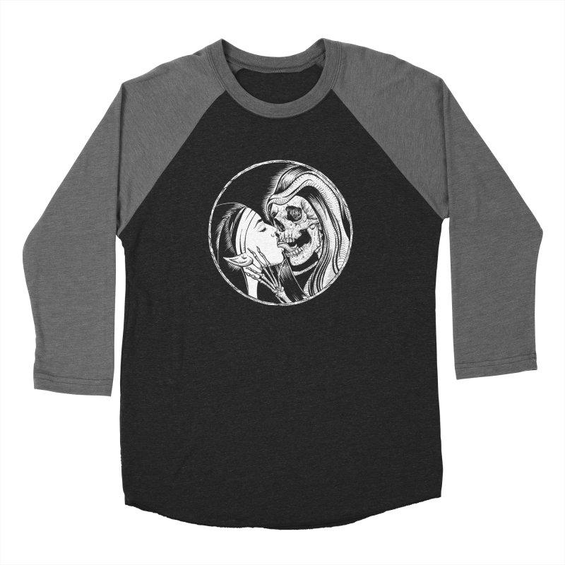Kiss of death Women's Longsleeve T-Shirt by Sp3ktr's Artist Shop
