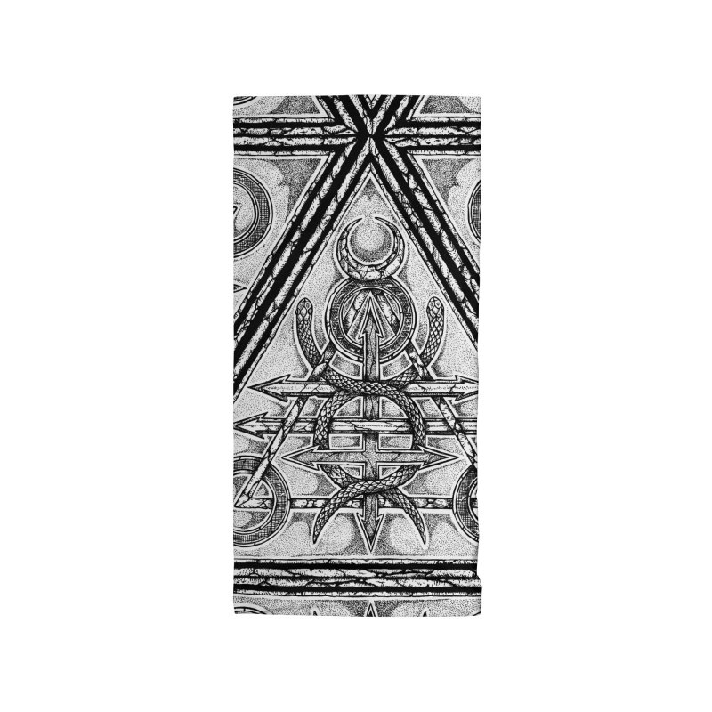 LUCIFORGE Accessories Neck Gaiter by Sp3ktr's Artist Shop