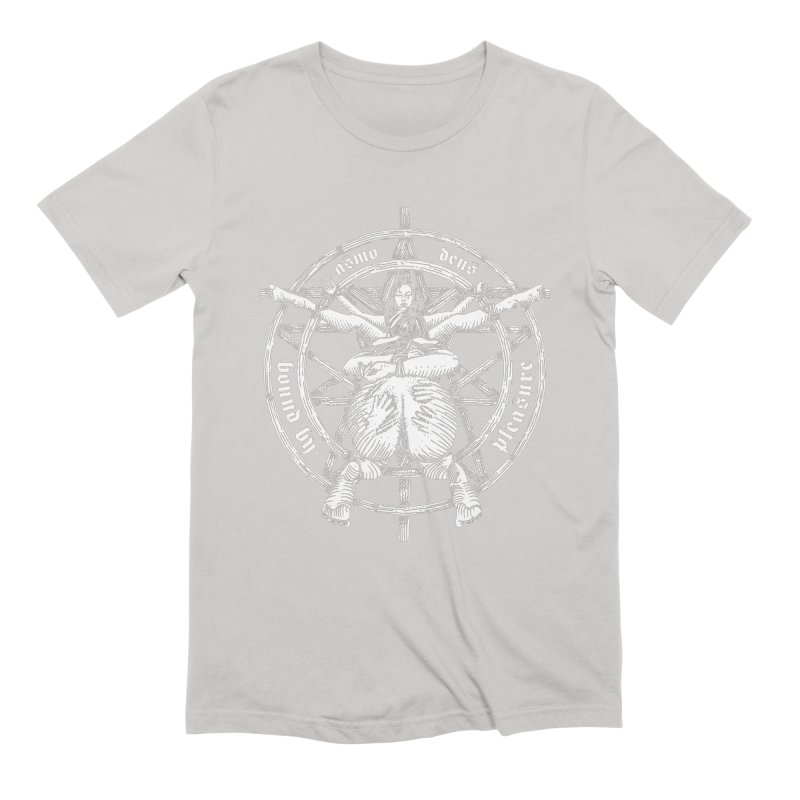 bound by pleasure Men's Extra Soft T-Shirt by Sp3ktr's Artist Shop