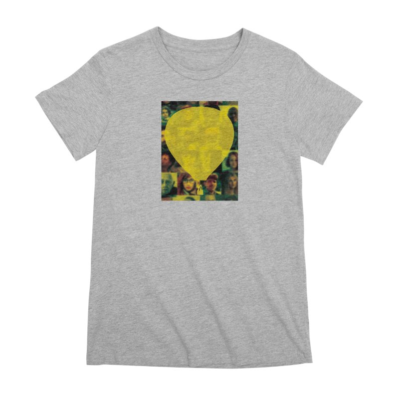 REMIND Cover B Women's Premium T-Shirt by Spaceboy Books LLC's Artist Shop