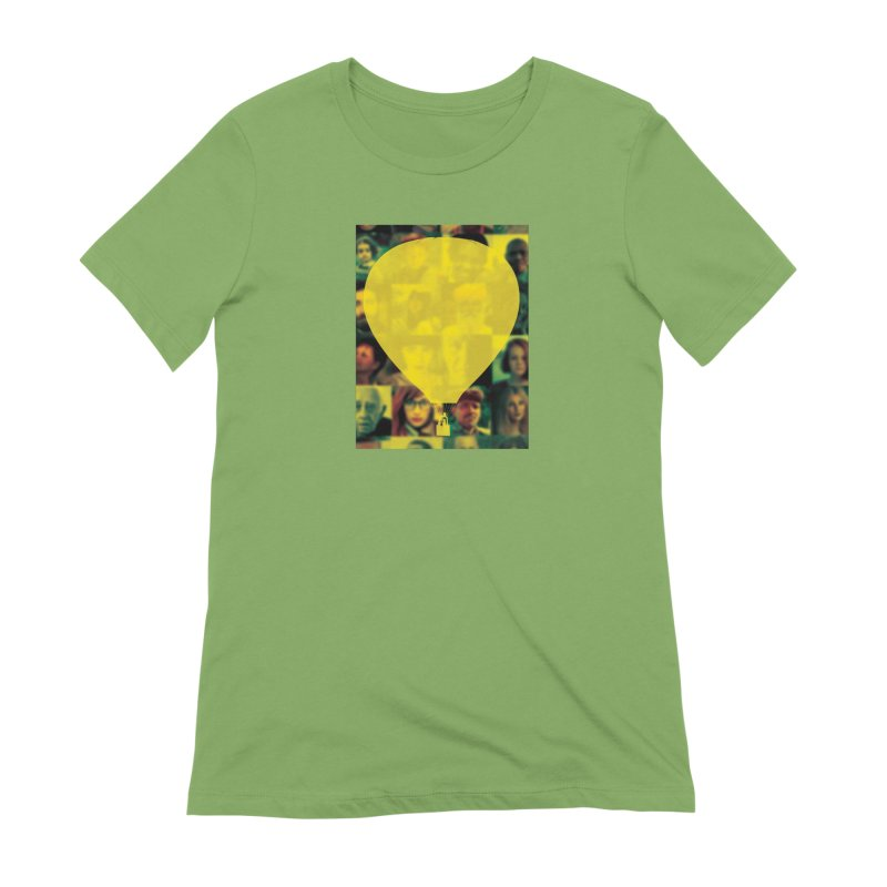 REMIND Cover B Women's Extra Soft T-Shirt by Spaceboy Books LLC's Artist Shop