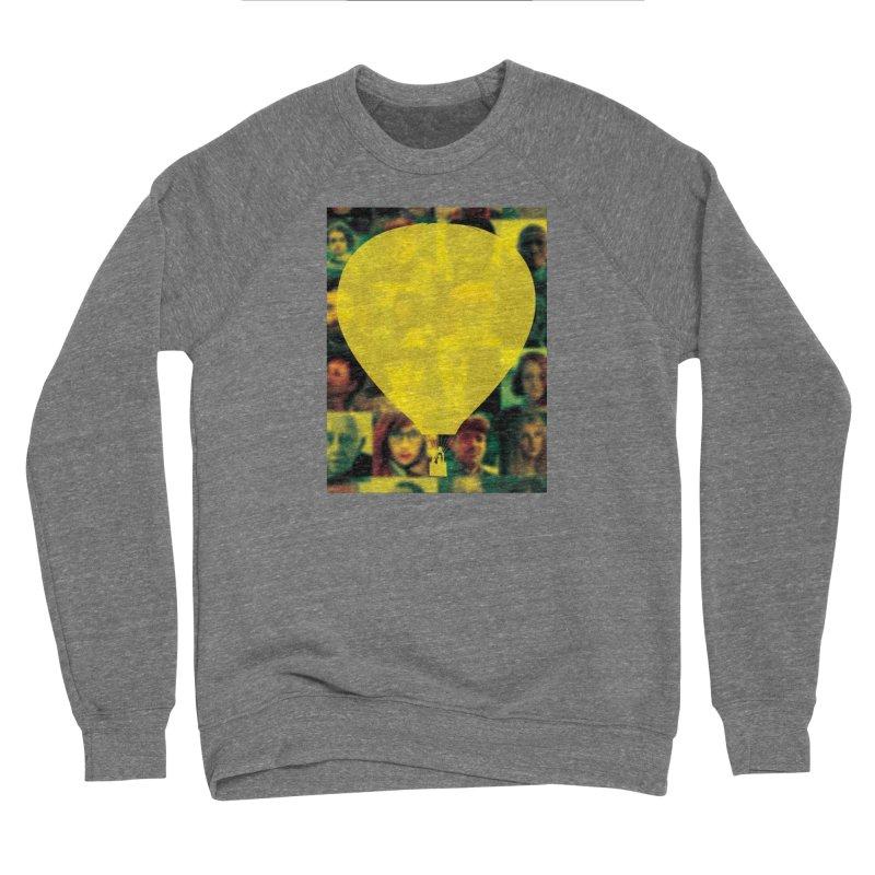 REMIND Cover B Women's Sponge Fleece Sweatshirt by Spaceboy Books LLC's Artist Shop
