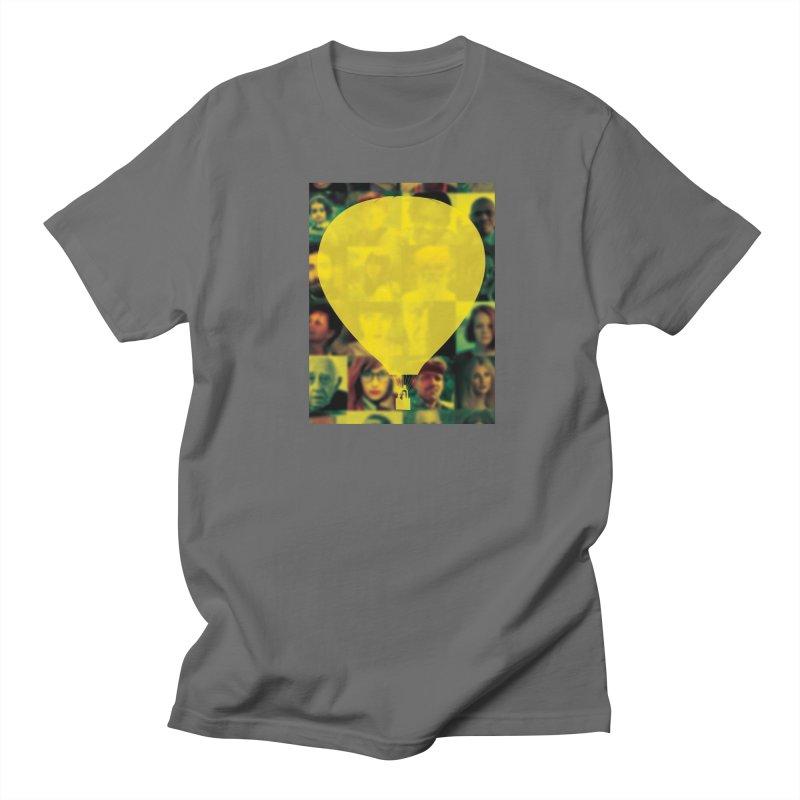 REMIND Cover B Men's T-Shirt by Spaceboy Books LLC's Artist Shop