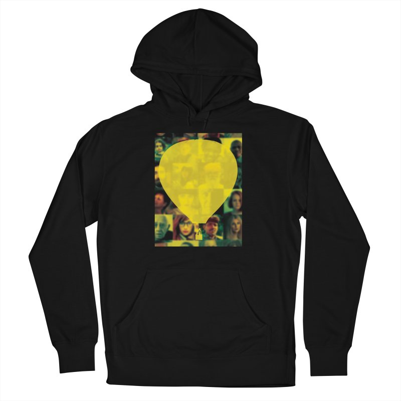 REMIND Cover B Women's French Terry Pullover Hoody by Spaceboy Books LLC's Artist Shop