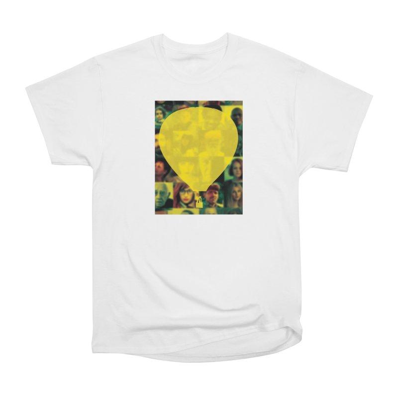 REMIND Cover B Women's Heavyweight Unisex T-Shirt by Spaceboy Books LLC's Artist Shop
