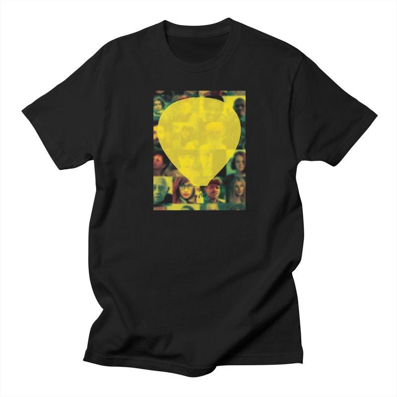 REMIND Cover B Women's Regular Unisex T-Shirt by Spaceboy Books LLC's Artist Shop
