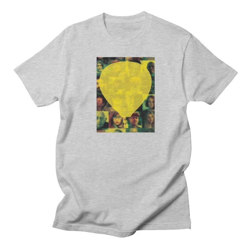 REMIND Cover B Men's Regular T-Shirt by Spaceboy Books LLC's Artist Shop