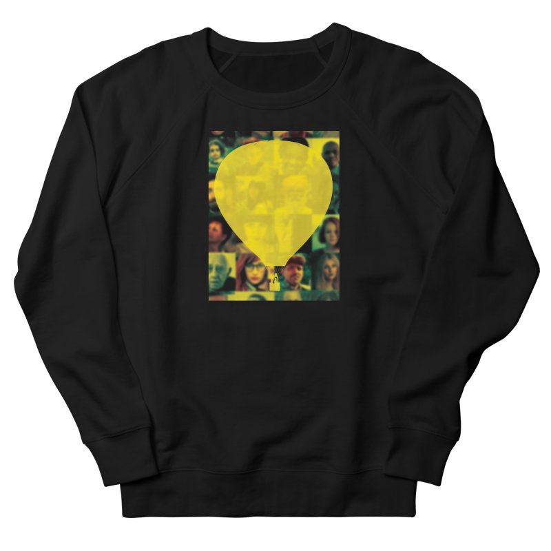 REMIND Cover B Women's French Terry Sweatshirt by Spaceboy Books LLC's Artist Shop