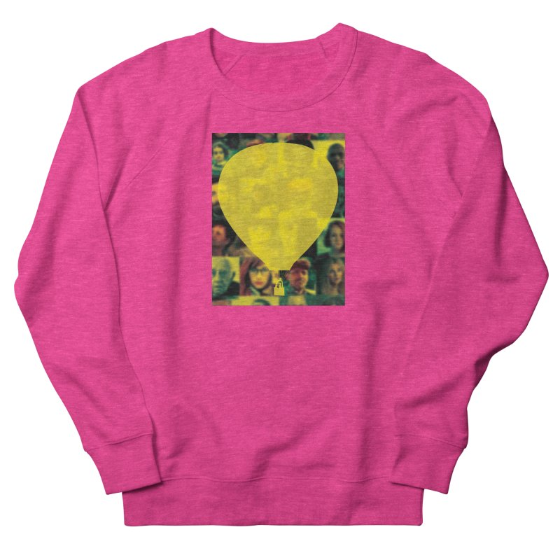 REMIND Cover B Men's French Terry Sweatshirt by Spaceboy Books LLC's Artist Shop