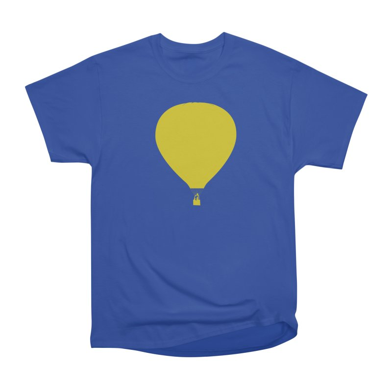 REMIND Balloon B Men's Heavyweight T-Shirt by Spaceboy Books LLC's Artist Shop