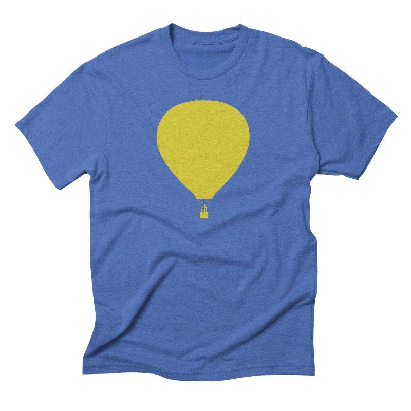 REMIND Balloon B Men's T-Shirt by Spaceboy Books LLC's Artist Shop