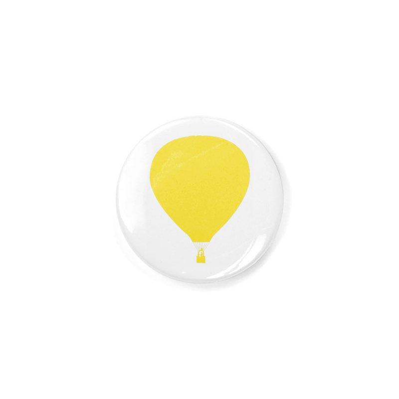 REMIND Balloon B Accessories Button by Spaceboy Books LLC's Artist Shop