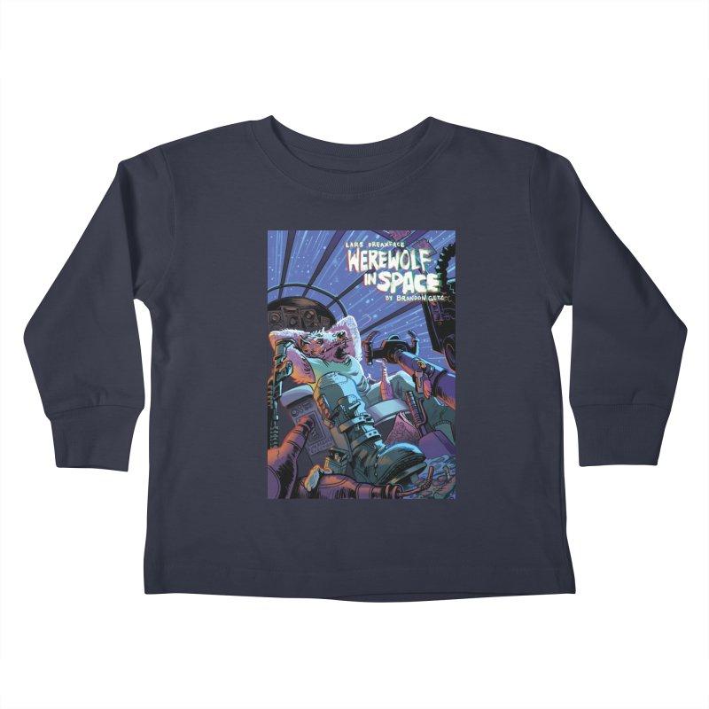 Kids None by Spaceboy Books LLC's Artist Shop
