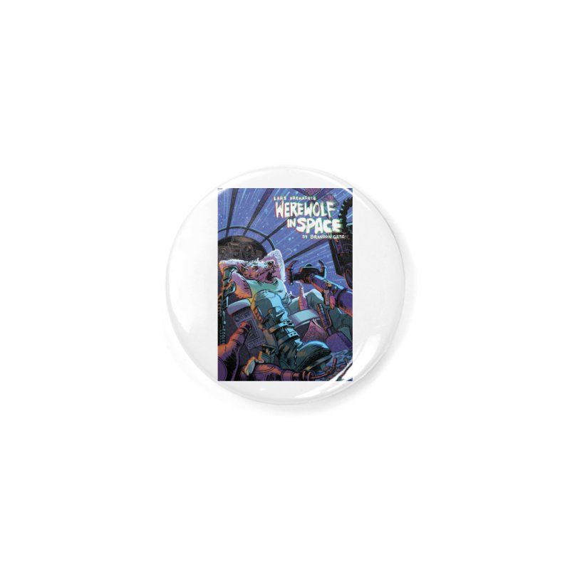 Accessories None by Spaceboy Books LLC's Artist Shop