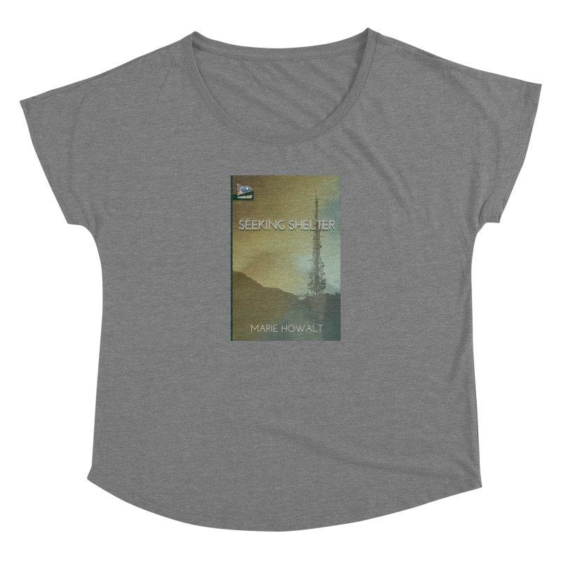 Women's None by Spaceboy Books LLC's Artist Shop