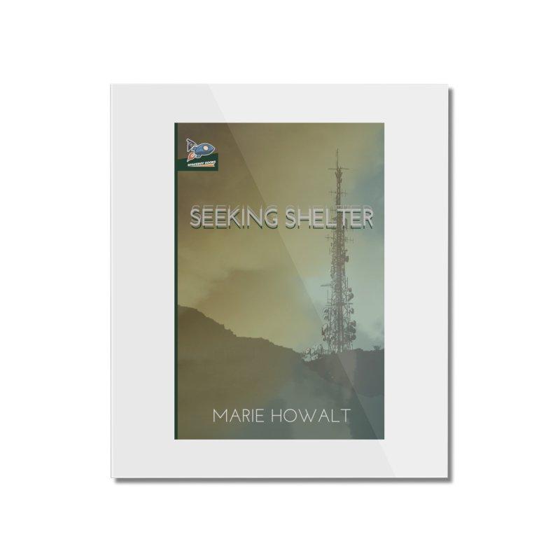 Home None by Spaceboy Books LLC's Artist Shop
