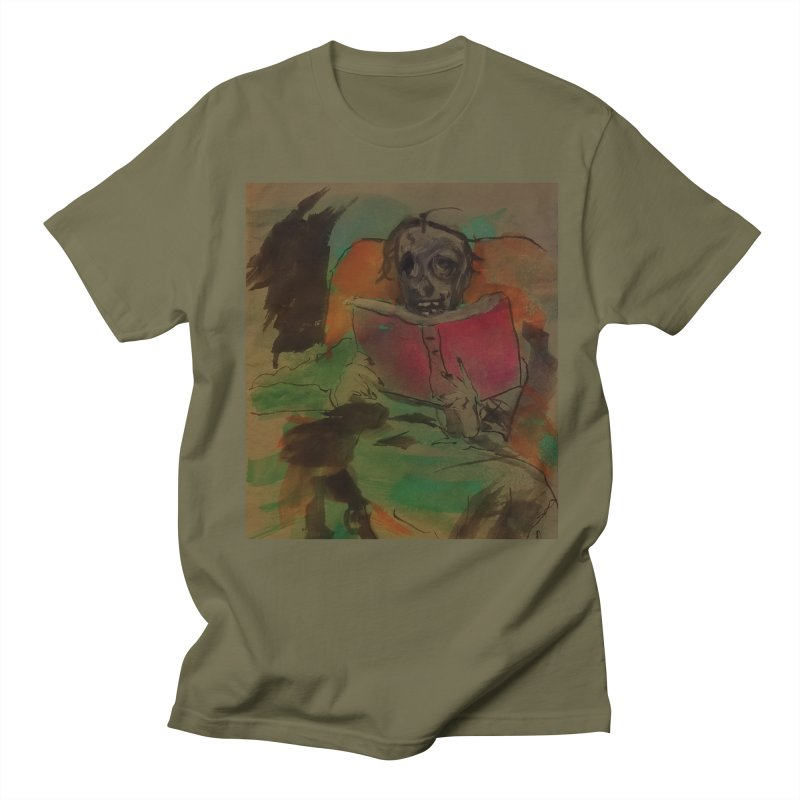 BONED Every Which Way 2016 - Reading Men's T-Shirt by Spaceboy Books LLC's Artist Shop