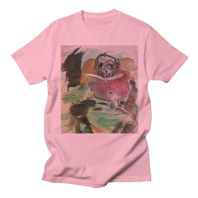 BONED Every Which Way 2016 - Reading Men's Regular T-Shirt by Spaceboy Books LLC's Artist Shop