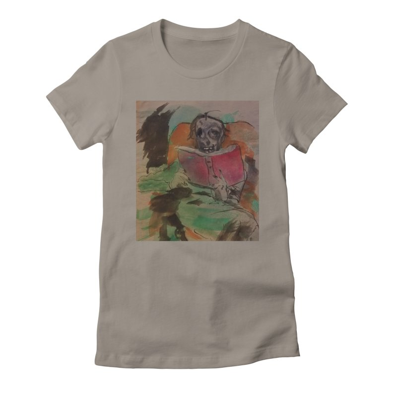 BONED Every Which Way 2016 - Reading Women's T-Shirt by Spaceboy Books LLC's Artist Shop