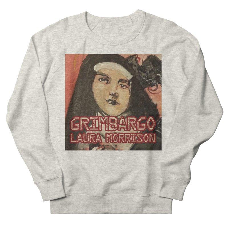 Grimbargo by Laura Morrison Women's French Terry Sweatshirt by Spaceboy Books LLC's Artist Shop