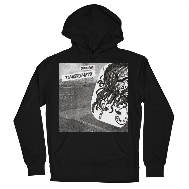 To Another Abyss! Men's French Terry Pullover Hoody by Spaceboy Books LLC's Artist Shop