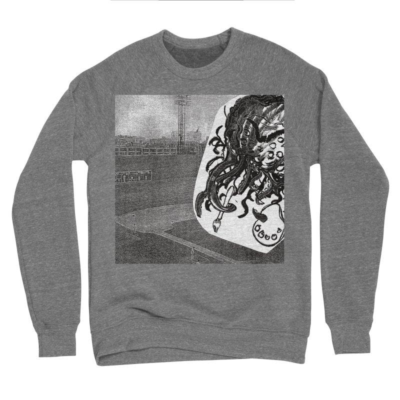 To Another Abyss! No Title Women's Sponge Fleece Sweatshirt by Spaceboy Books LLC's Artist Shop