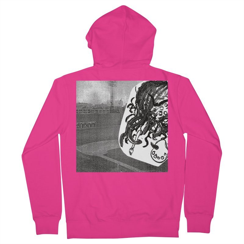 To Another Abyss! No Title Men's French Terry Zip-Up Hoody by Spaceboy Books LLC's Artist Shop
