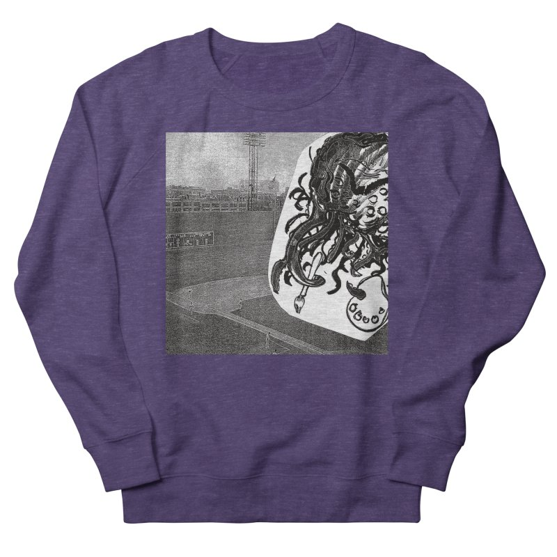To Another Abyss! No Title Women's French Terry Sweatshirt by Spaceboy Books LLC's Artist Shop