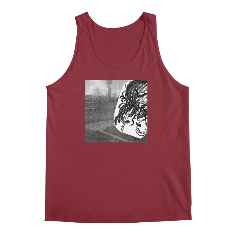 To Another Abyss! No Title Men's Regular Tank by Spaceboy Books LLC's Artist Shop