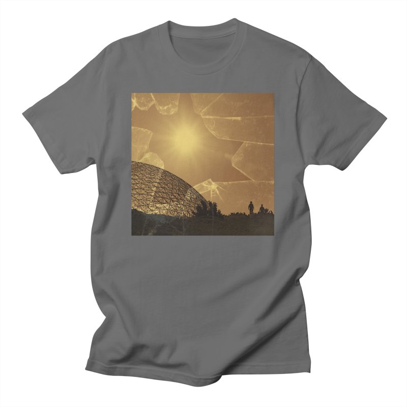 We Lost the Sky (Art Only) Men's T-Shirt by Spaceboy Books LLC's Artist Shop