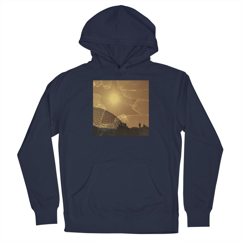 We Lost the Sky (Art Only) Men's Pullover Hoody by Spaceboy Books LLC's Artist Shop