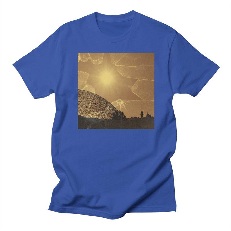We Lost the Sky (Art Only) Women's Regular Unisex T-Shirt by Spaceboy Books LLC's Artist Shop